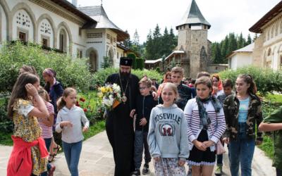 Pastoraţia părinţilor şi a copiilor în atenţia Bisericii în anul 2020