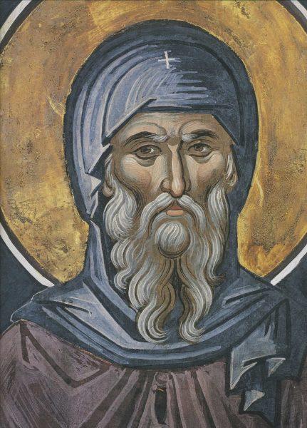 """Învățături și pilde din viața Sf. Antonie cel Mare: """"TOTDEAUNA SĂ AI ÎNAINTEA OCHILOR FRICA LUI DUMNEZEU"""""""